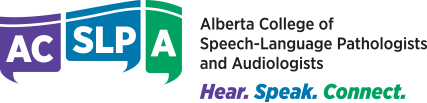 Alberta College of Speech-Language Pathologists and Audiologists